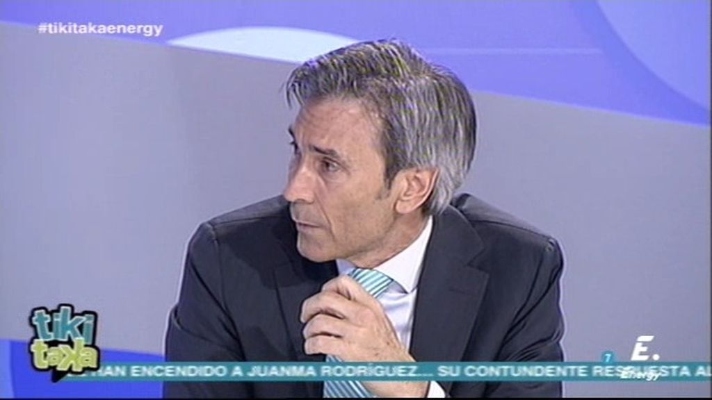 "Lobo Carrasco: ""El coche de la euforia atropelló al Real Madrid"""