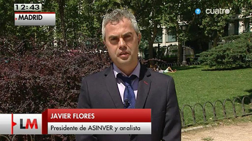 """El presidente de ASINVER cree que hay una responsabilidad """"más allá"""" de Jenaro García"""