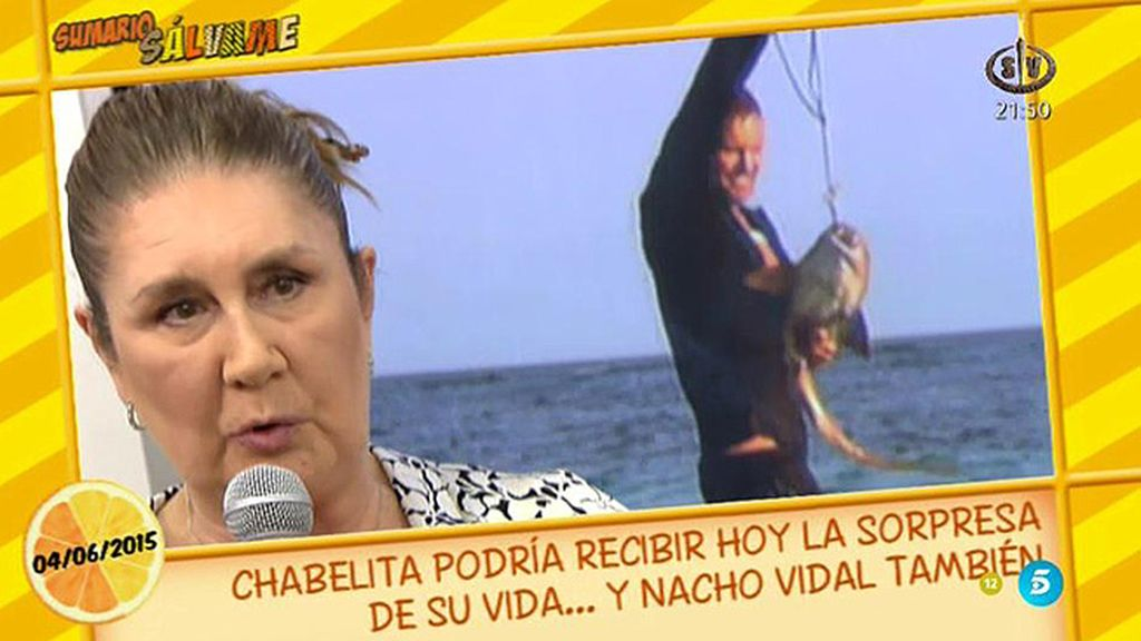 """Inmaculada, madre de Nacho Vidal: """"Dio todo por sus amigos, no se quedó nada para él"""""""