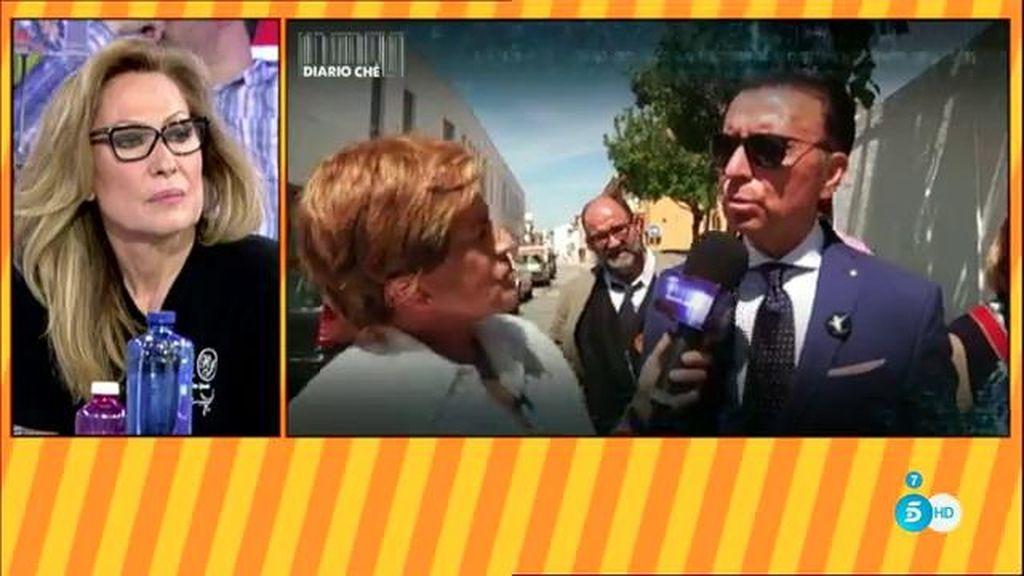 Ausencias notables en Chipiona en el décimo aniversario de la muerte de Rocío Jurado