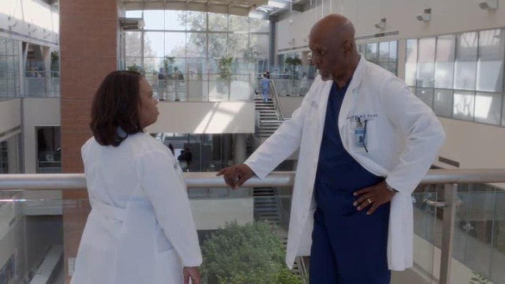 """Webber, a Bailey: """"Debes ganarte la confianza y no puedes hacerlo en un día"""""""