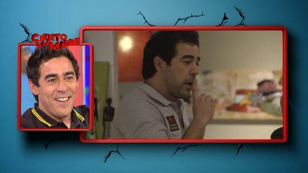 Pablo Chiapella, un vendedor de muebles muy 'cuquis'