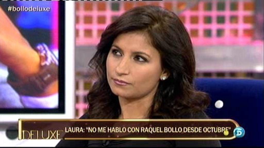"""Ángel, padre de Aguasanta: """"Raquel no actuó bien debería haber hablado conmigo"""""""