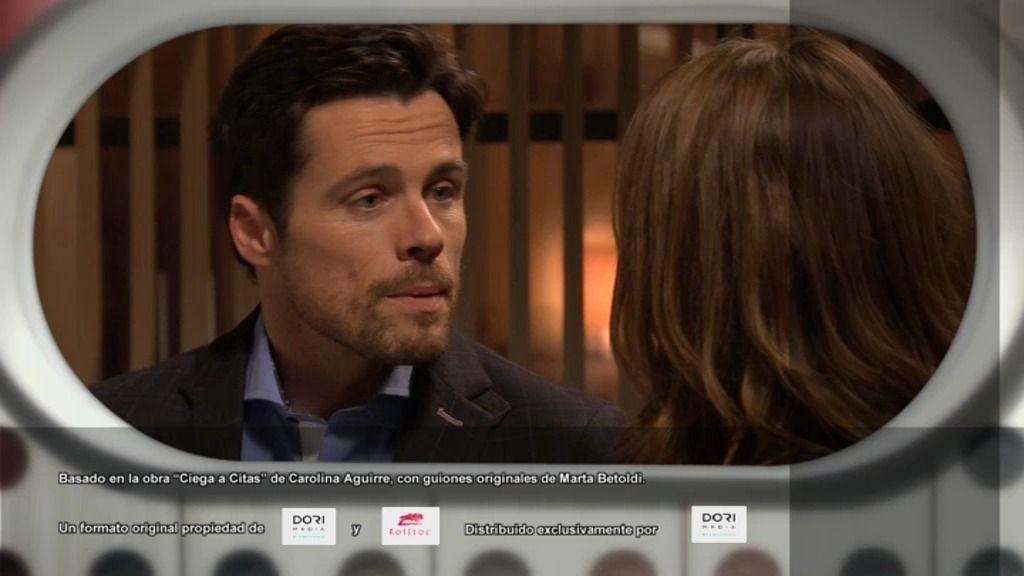 Carlos le pedirá a Lucía que sea su pareja en la gala de 'El micrófono de oro'