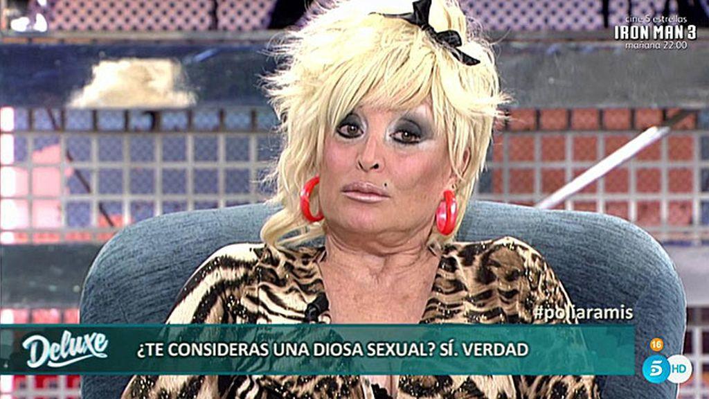 """Aramis: """"A mis 692 años de edad he tenido toda clase de enfermedades venéreas"""""""