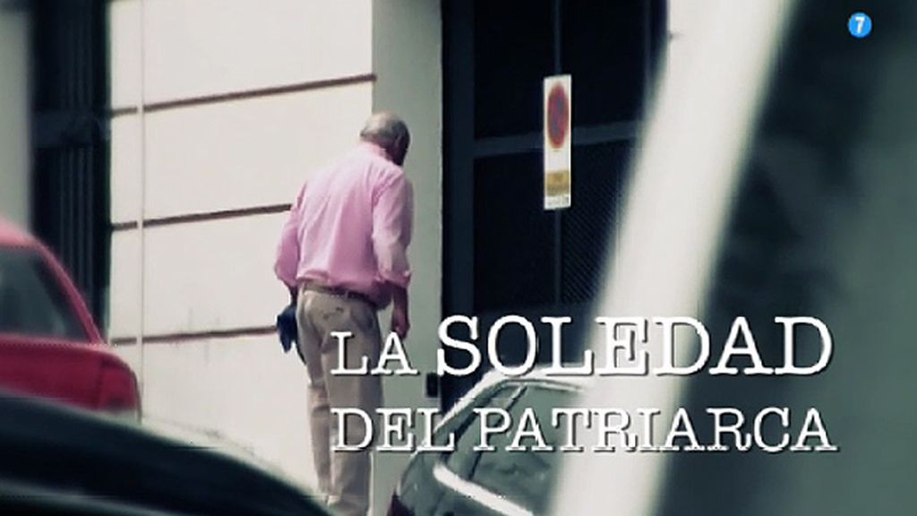 La soledad de Humberto Janeiro