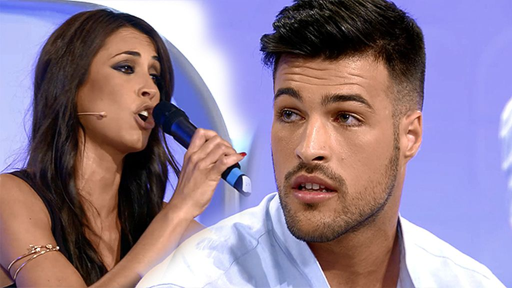"Alexis, sobre Raquel: ""A los dos días de romper conmigo empezó con Fede"""