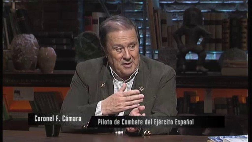 Iker Jiménez elige y comenta su Top 10 favorito de \'Cuarto Milenio\'