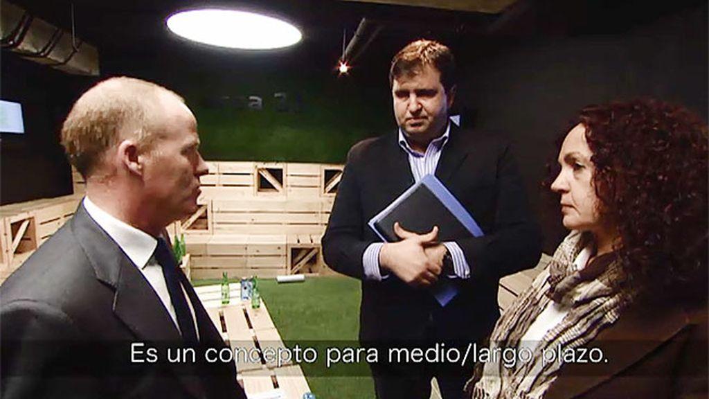 """Sergio Rivas, empresario: """"No os franquiciéis porque perdéis el control del negocio"""""""