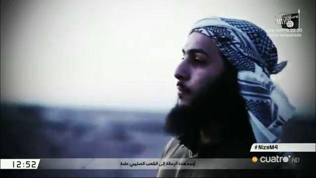 Francia  se ha convertido en objetivo prioritario de la yihad los últimos meses