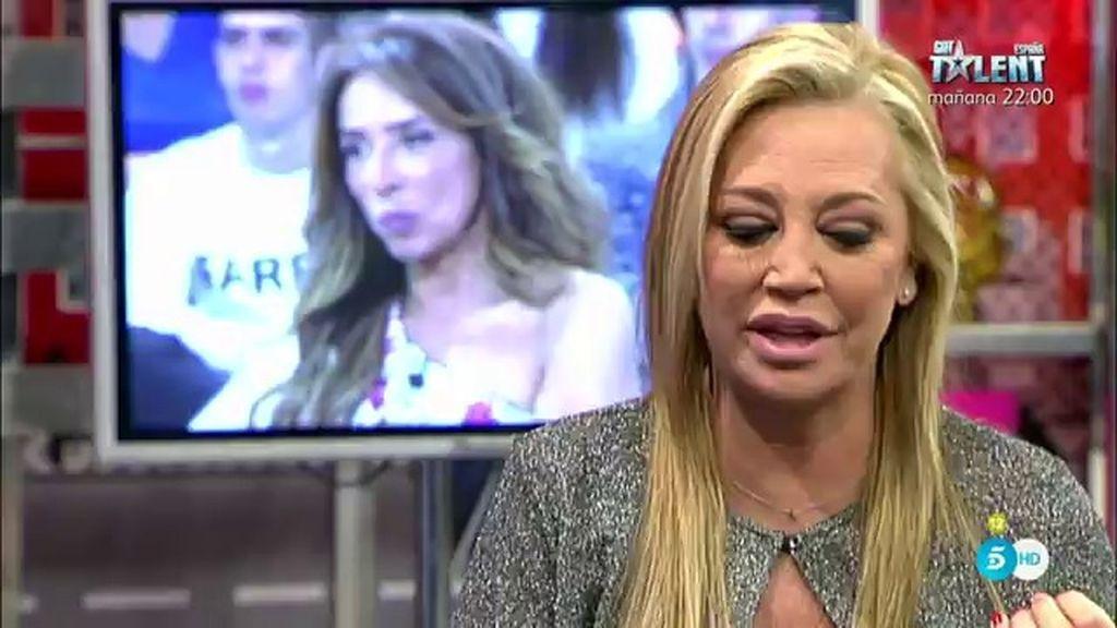 "Belén Esteban: ""Cuando salí de 'GH VIP' comencé a darme cuenta de todo"""