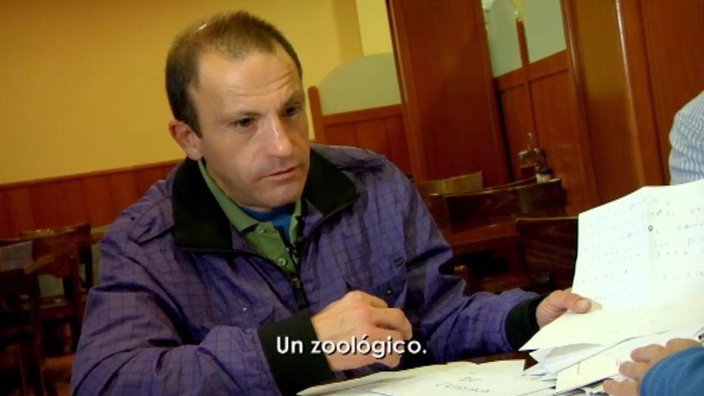 Óscar se emociona al contar cómo planeaba suicidarse en la cárcel de Nápoles