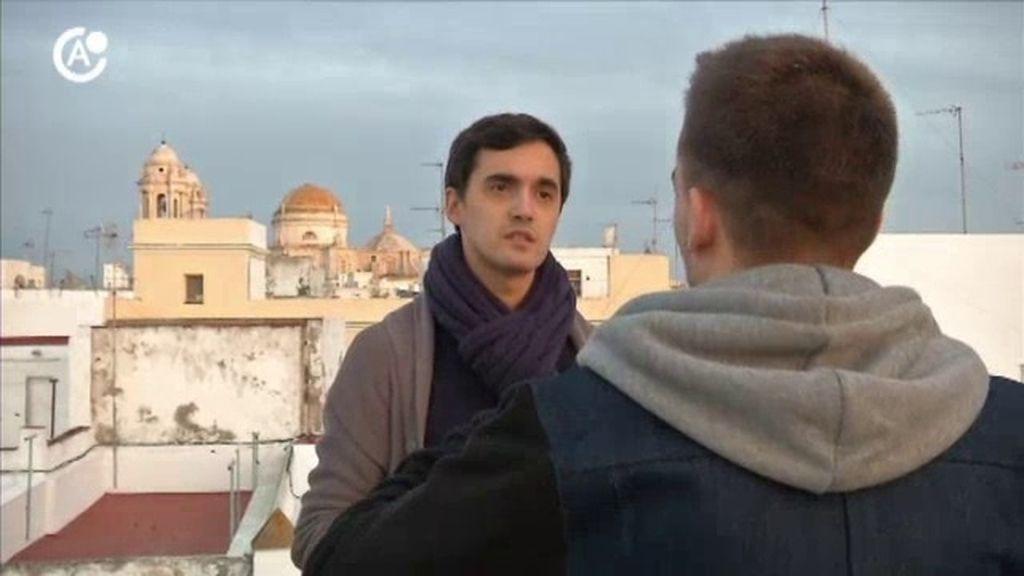 ¿Qué sonido se ha grabado en Cádiz?