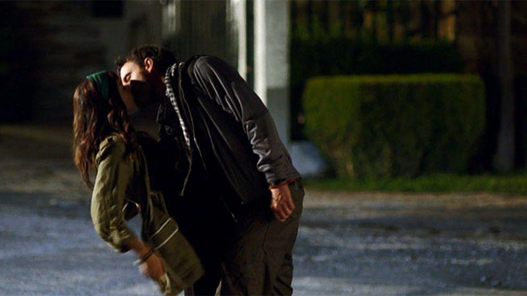 Rafa y Amaia, ¿un amor imposible?