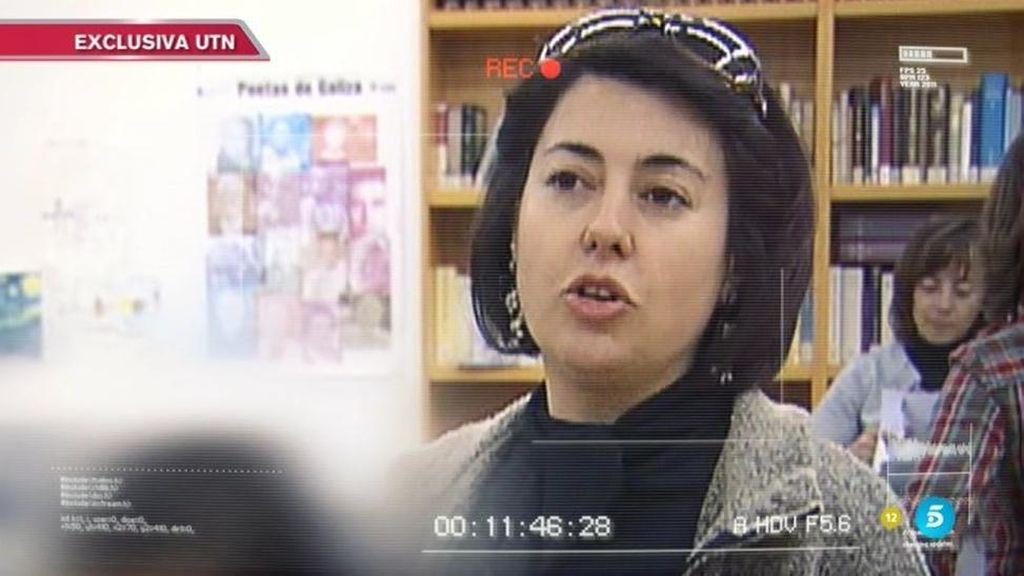 """Preso sombra: """"Rosario Porto está conociendo a un chico dentro de la cárcel"""""""