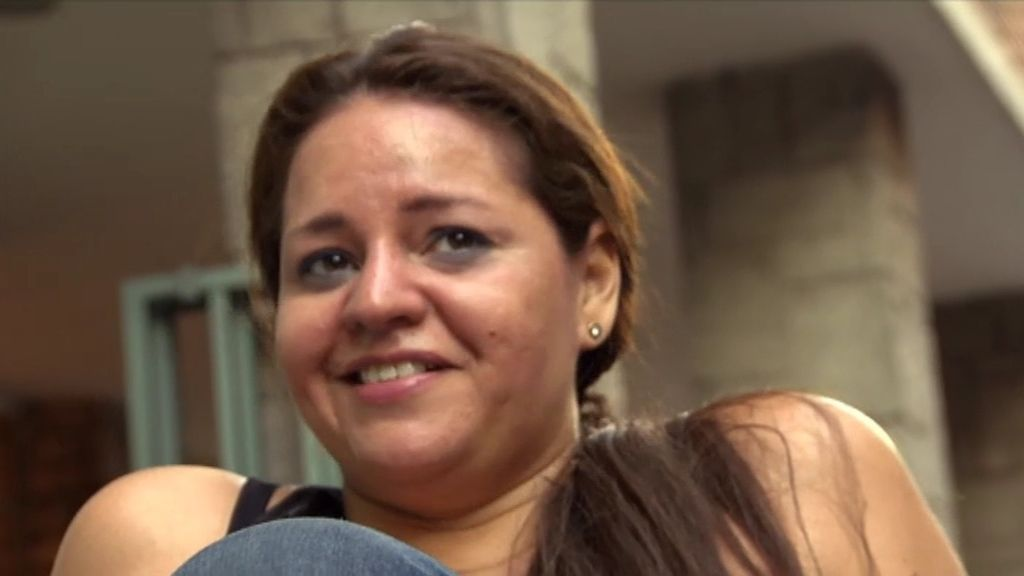 """Pamela: """"Jamás pensé que fuese tan duro. Osmin está muy loco"""""""