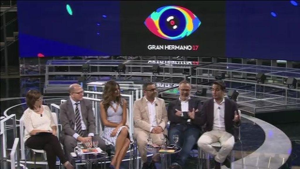 """Álvaro Díaz: """"Vamos a usar por primera vez una mezcla de realidad virtual y aumentada"""""""