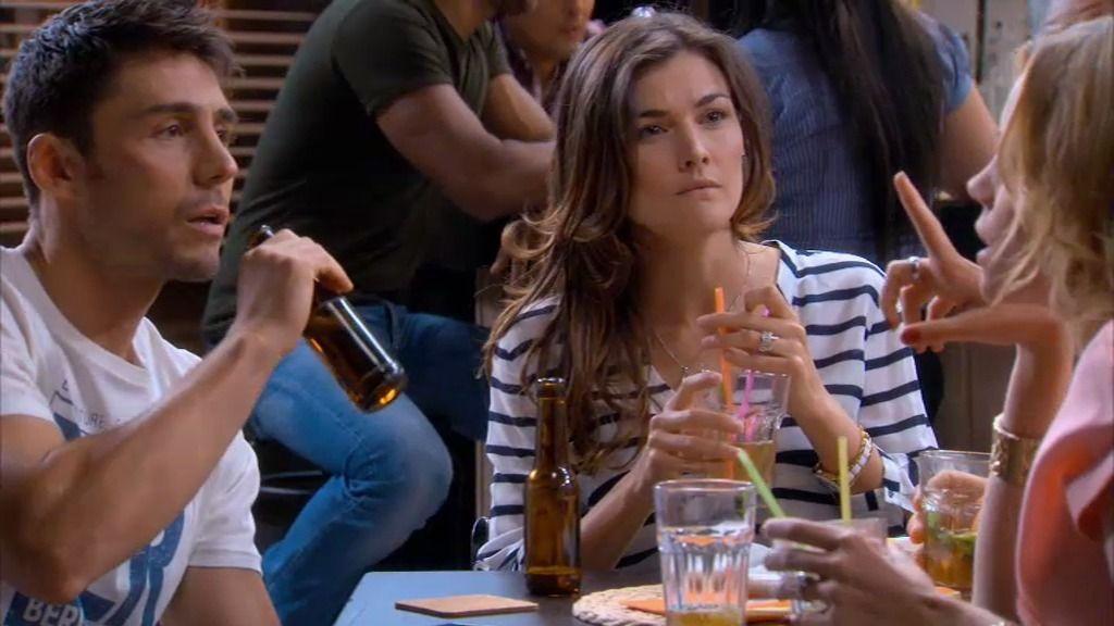 Raúl y Pablo tienen el mismo objetivo: Natalia