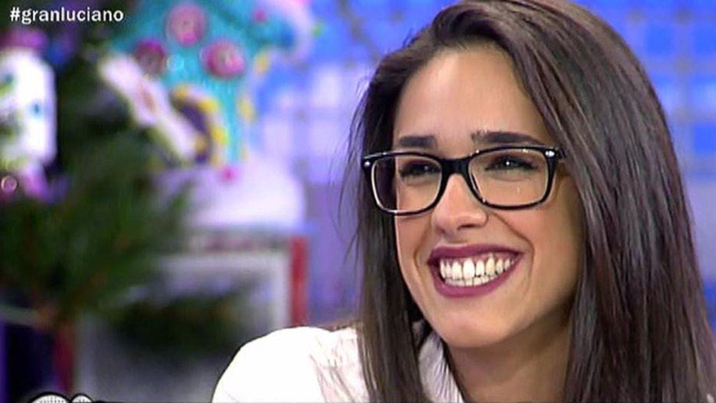 """Lucía (GH 15): """"Se ha victimizado mucho a Paula, por eso la gente se vuelca con ella"""""""