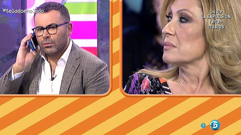 Antonio Tejado afirma haber pagado lo que debía a Chayo Mohedano
