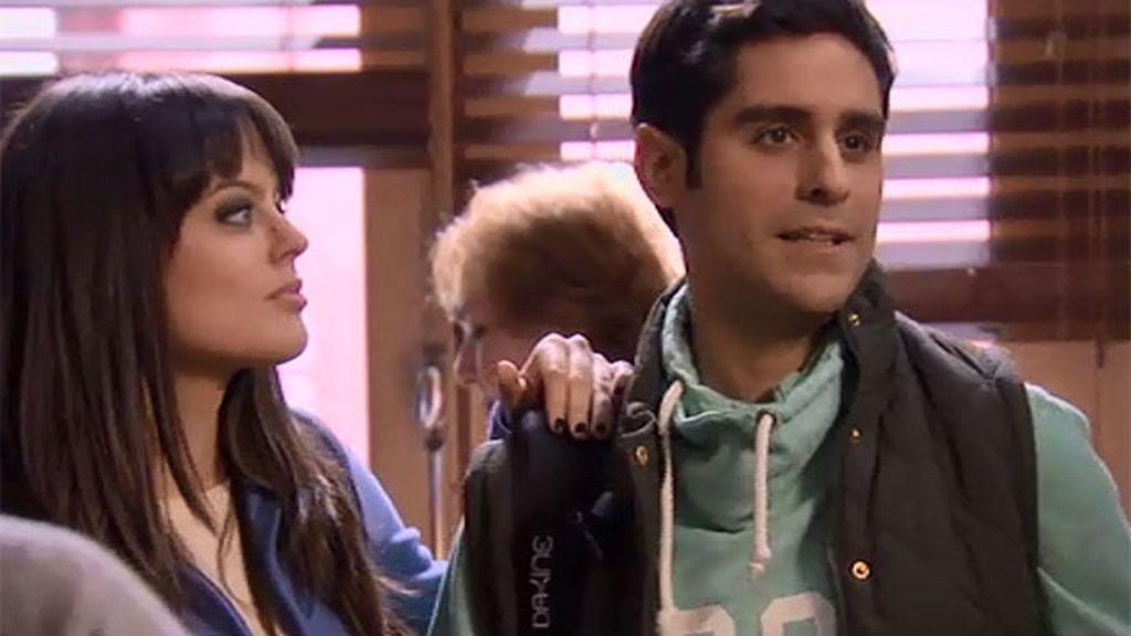 ¿Qué hay entre Bea y Rodrigo?