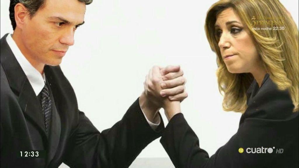 Las grabaciones filtradas del Comité Federal del PSOE ponen de manifiesto su división