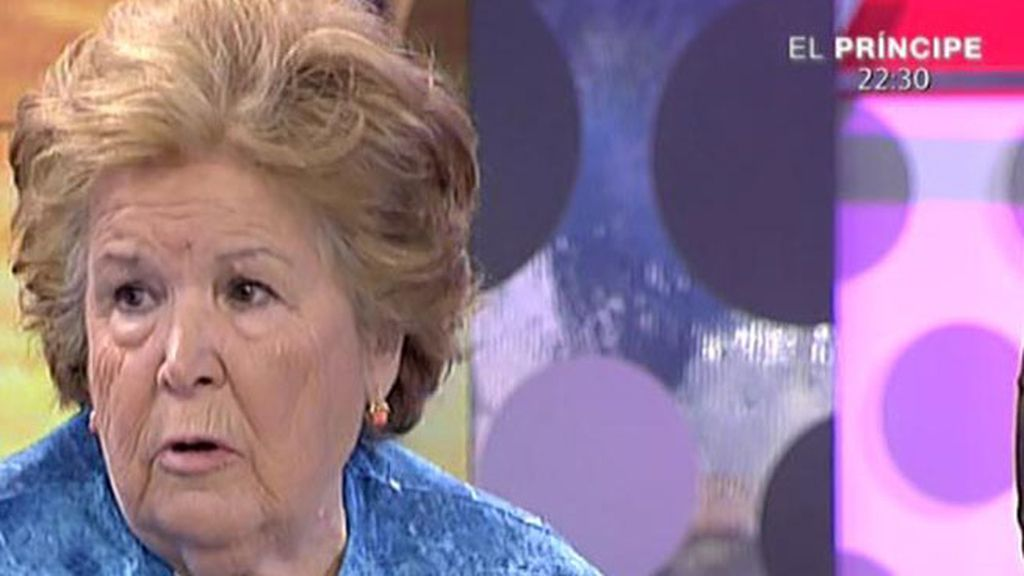 """María, madre de Fortu: """"Lo que me molesta son las críticas de la tienda de campaña"""""""