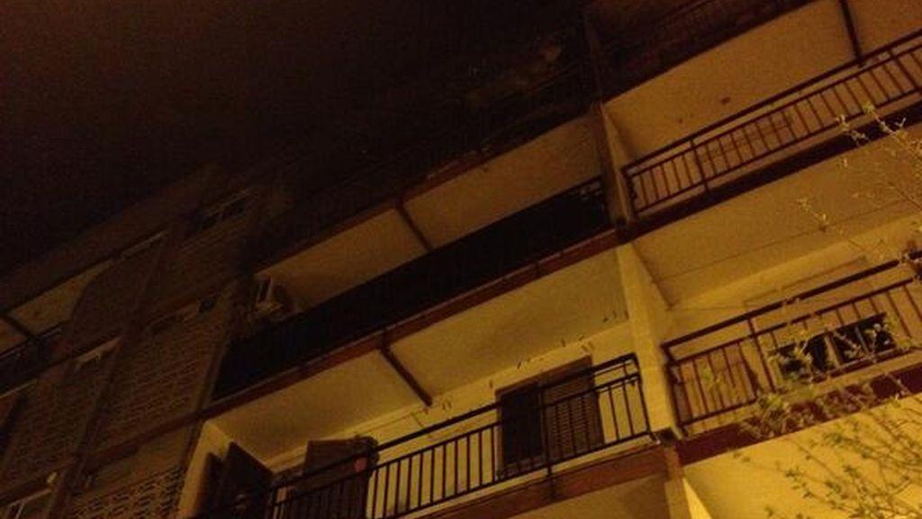 La familia de los menores fallecidos en el incendio de El Vendrell vivía ahogada por la crisis