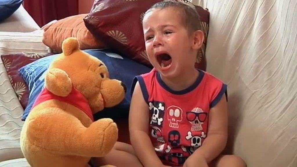 Iker demuestra ser demasiado dependiente de su madre