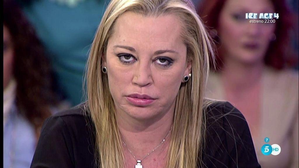 """Belén asegura que Maite quiere parte del dinero del premio de Sofía para """"arreglarse"""""""