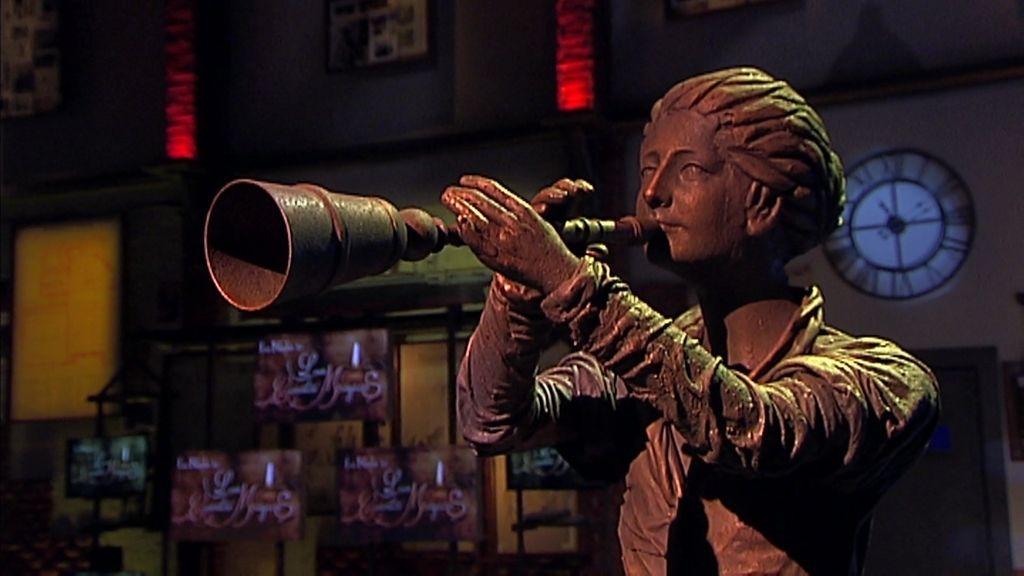 """Las claves de la investigación en torno al """"Flautista de Hamelin"""""""