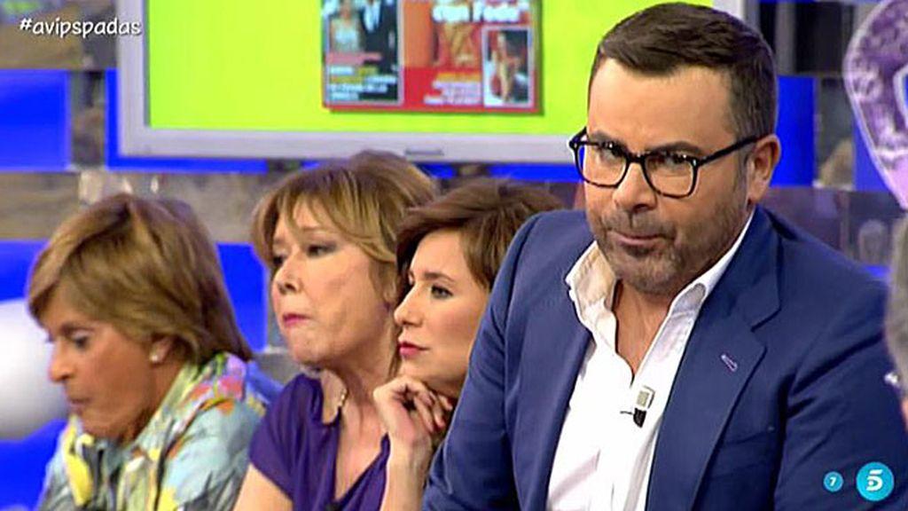 """J.J.: """"Cuando Belén salga, se sentirá dolida con Kiko M., Raquel, Rosa y Mila"""""""