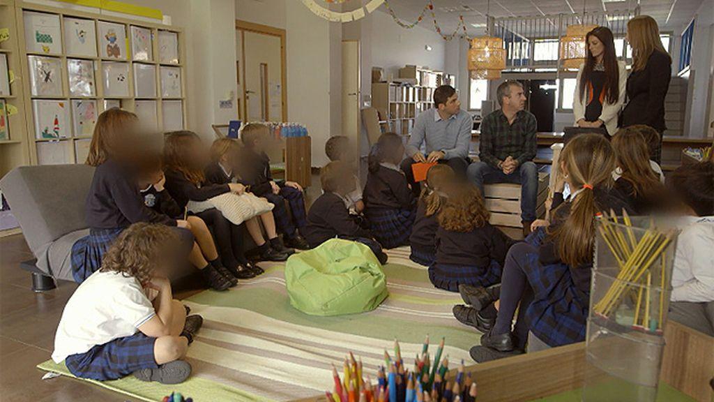 El métido KiVa de lucha contra el acoso escolar