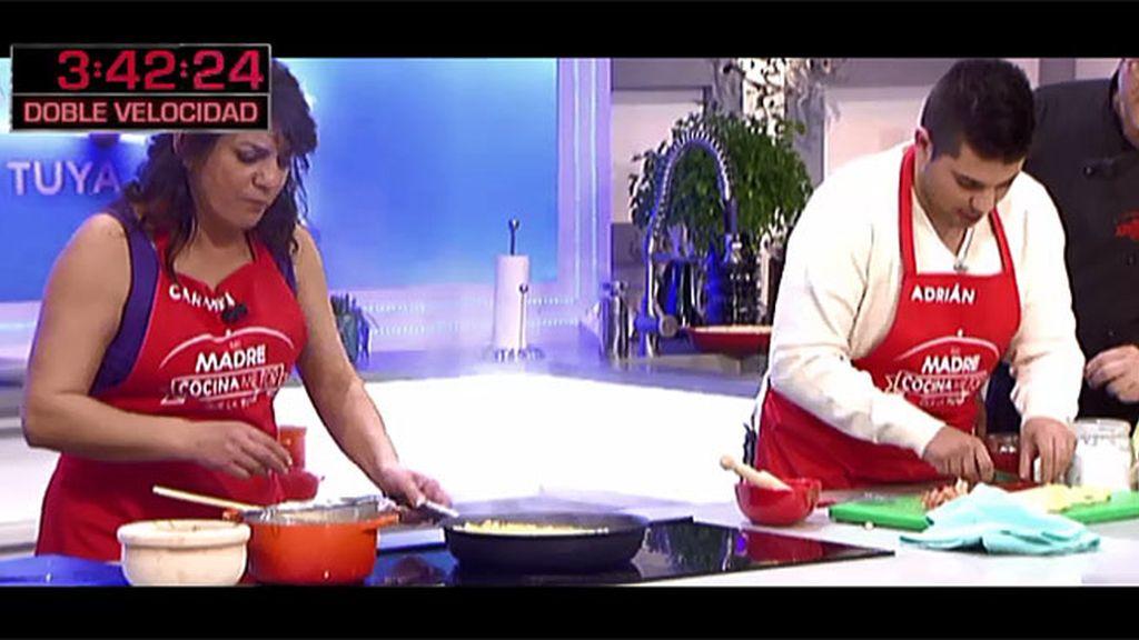 La receta de Carmen: merluza a la vasca