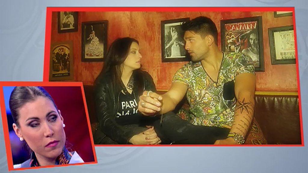 Cita Isaac y Azahara (23/04/2014)