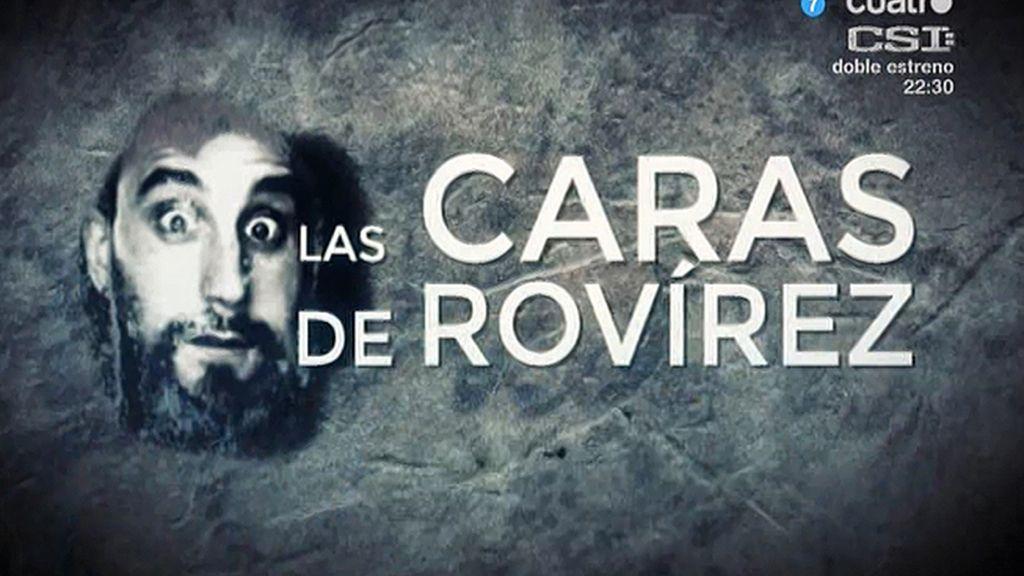 La investigación especial de Iker Jiménez: las caras de Dani Rovirez