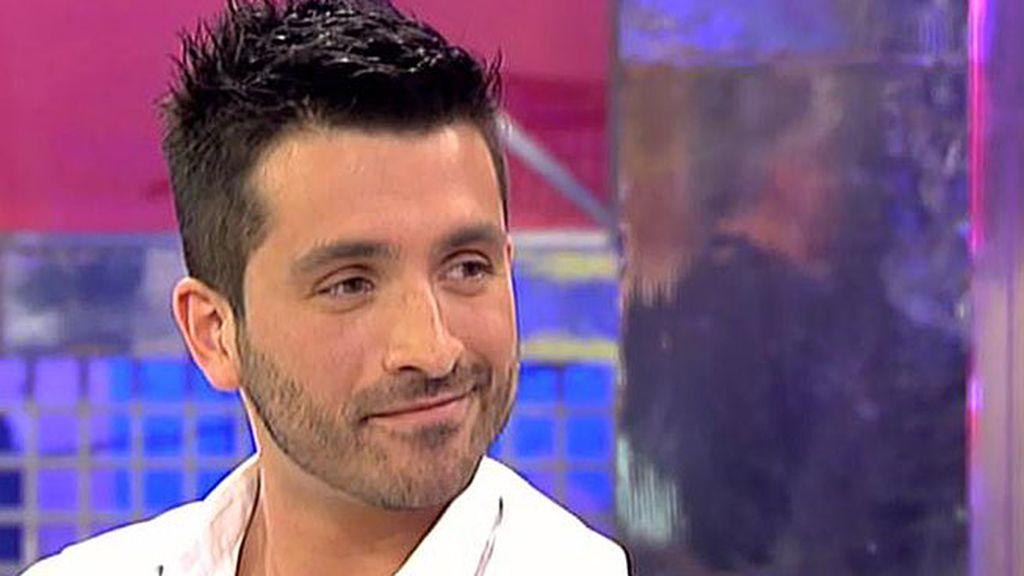 """Buly: """"Chari me contó que Borja se portó muy mal con ella"""""""