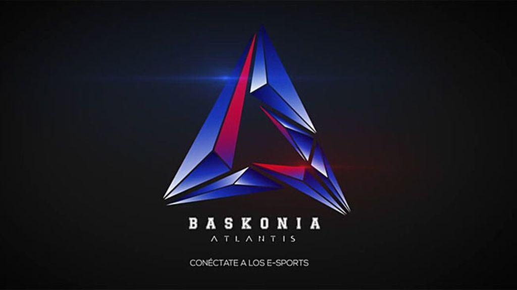 El Baskonia se une a los videojuegos y es el primer club en formar un equipo