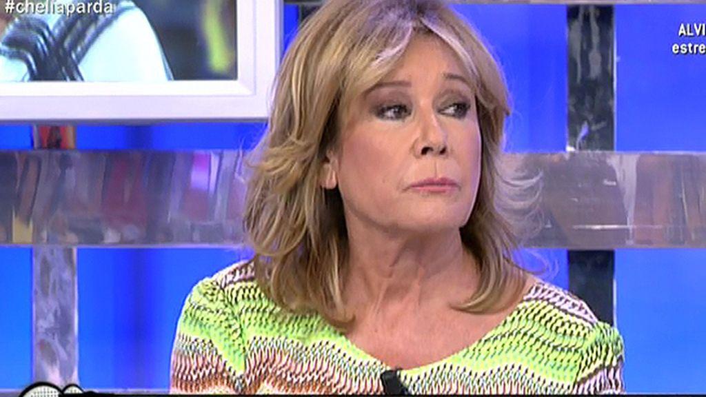 """Mila Ximénez: """"En mi entrevista en el Deluxe, mentí como una perra por dinero"""""""