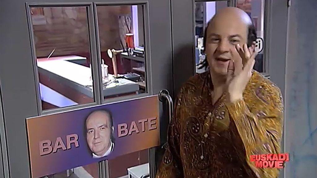 El bar Bate abre sus puertas