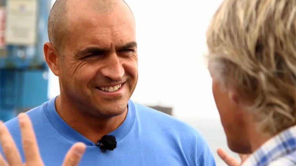 Francisco Pérez dio a conocer al mundo en 2012 los órganos de la rapadura