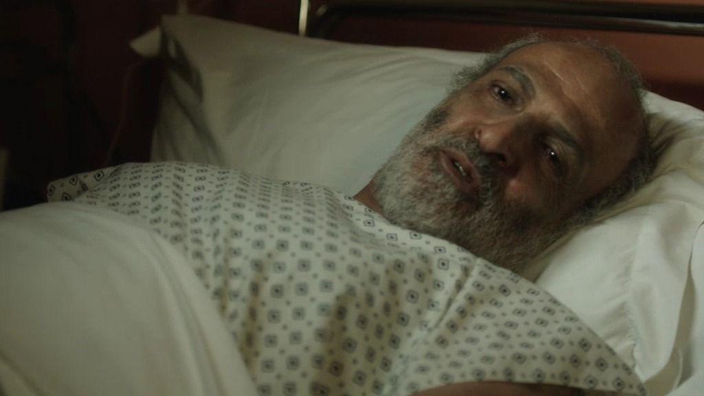 "El padre de Bassam, a punto de morir: ""Me equivoqué, debiste ser tú"""