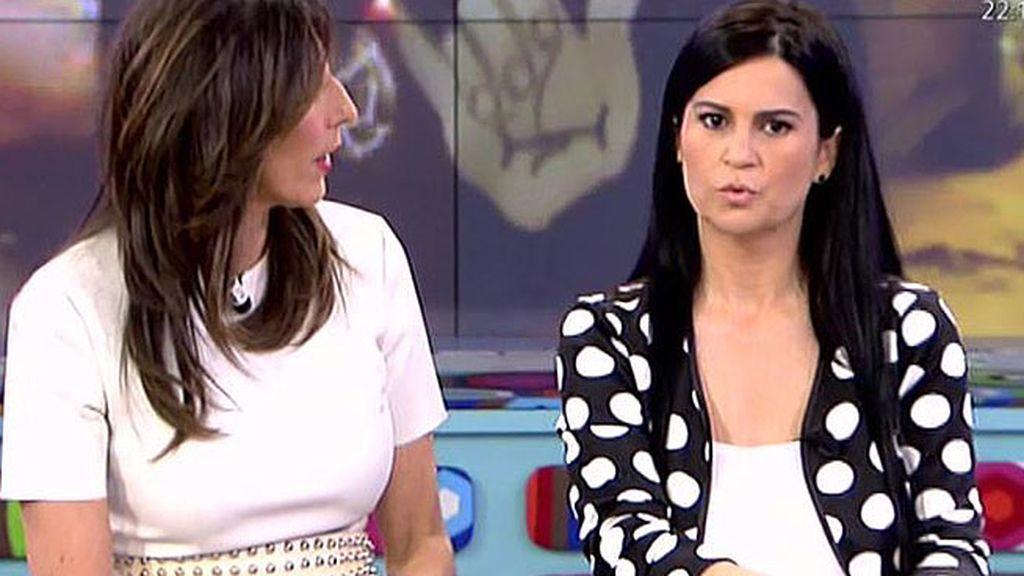 Pepi Valladares cuenta el motivo del desencuentro entre Agustín Pantoja y Dulce