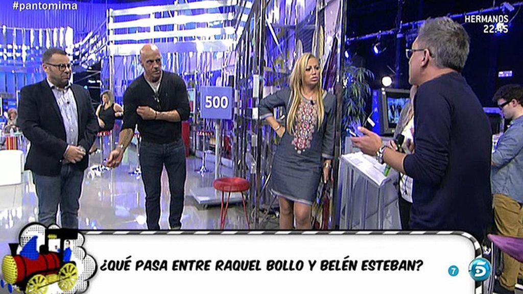 Manuel Cortés defiende a su madre