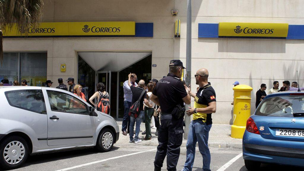 El voto por correo en Melilla origina una bronca entre miembros del PP y de CPM