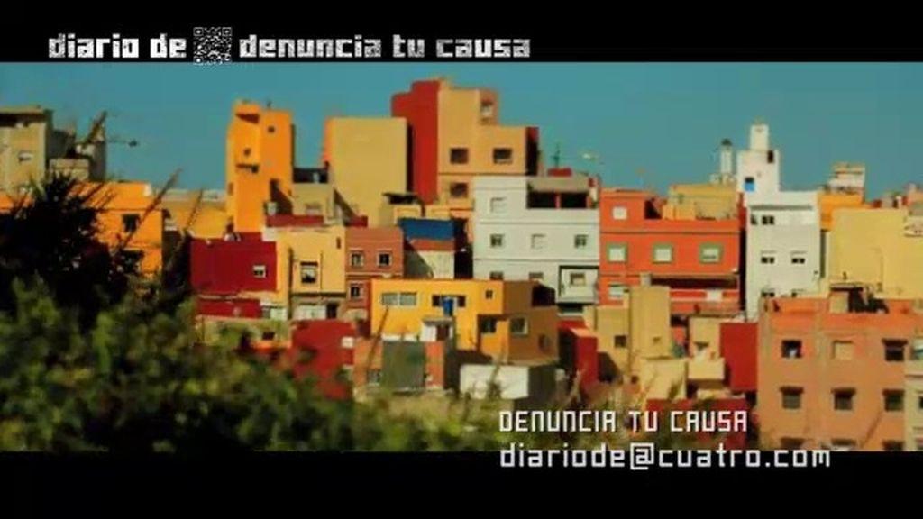 'Diario de' se adentra en El Príncipe, uno de los barrios más peligrosos de España