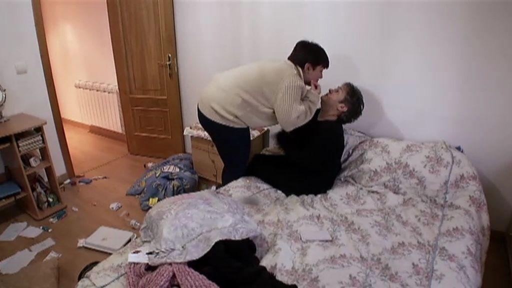 "Jennifer golpea a su madre: ""Ojalá te desnuques, revientes y te mueras pronto"""