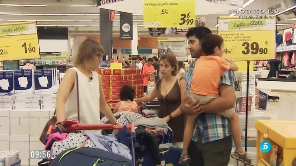 Estefanía González te ayuda a ajustar el presupuesto para la vuelta al colegio