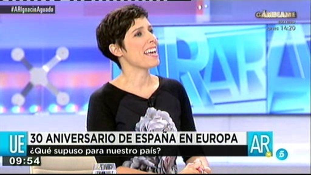 30 aniversario de España en la UE
