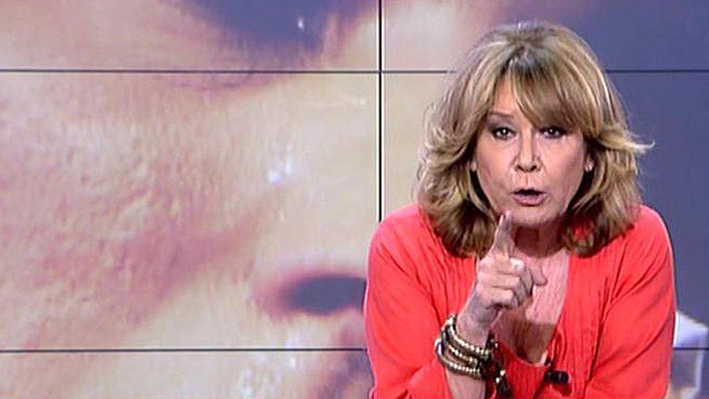 """Mila a Raquel: """"Cuida de tu madre y de tus hijos como cuidas de Isabel Pantoja"""""""